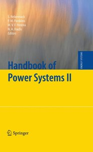 Handbook of Power Systems 2
