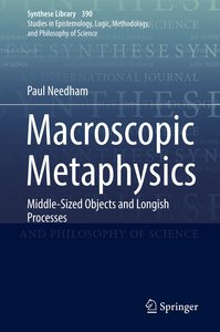 Macroscopic Metaphysics