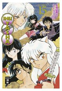Inu Yasha New Edition 15