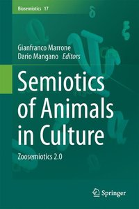 Semiotics of animals in culture