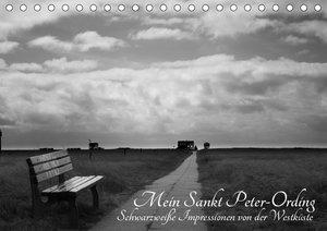 Mein Sankt Peter-Ording (Tischkalender 2019 DIN A5 quer)
