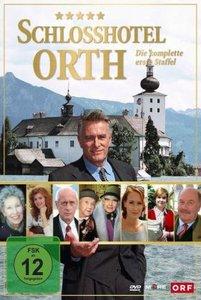 Schlosshotel Orth-Die Erste Staffel (3 DVD)
