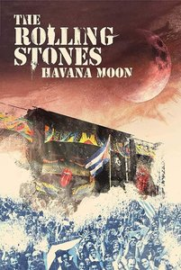 Havana Moon (DVD+2CD Set) (Folgeversion)