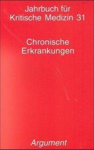 Jahrbuch für Kritische Medizin 31