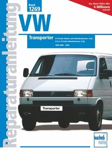VW Transporter 1996/2000-2003