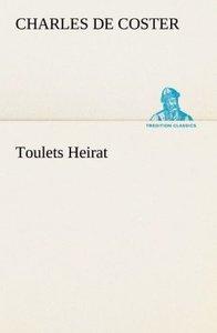 Toulets Heirat