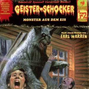 Monster Aus Dem Eis-Vol.72