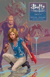 Buffy Season 10 Volume 6