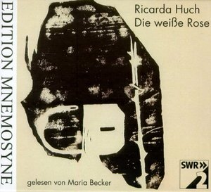 Die weiße Rose, 2 Audio-CDs