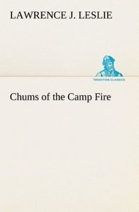 Chums of the Camp Fire