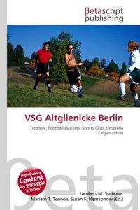 VSG Altglienicke Berlin