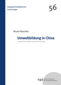 Umweltbildung in China