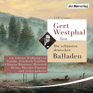 Gert Westphal liest Die schönsten Balladen