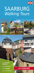 Saarburg Wanlking Tours