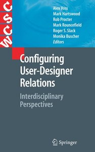 Configuring User-Designer Relations