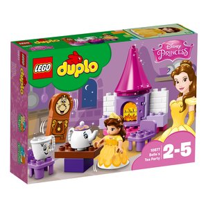Duplo DP Belle\'s Teeparty