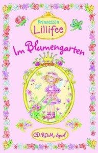 Prinzessin Lillifee: Im Blumengarten