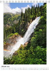 Hohe Tauern - Naturreichtum in den Alpen