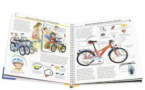 Alles über das Fahrrad
