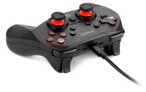 snakebyte - Game:Pad SW Pro, Schwarz, Wireless (Nintendo Switch)