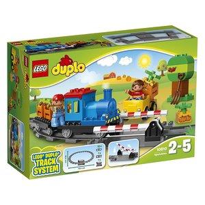 LEGO® DUPLO 10810 - Schiebezug