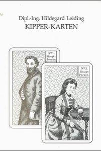 Kipper-Karten Buch 1