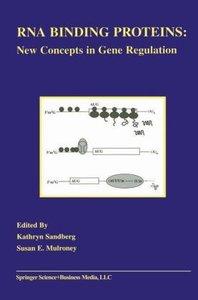 RNA Binding Proteins