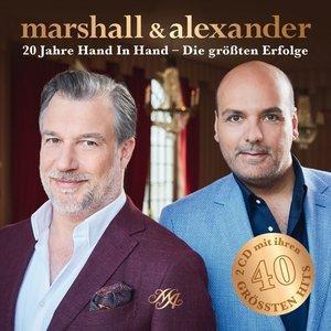 20 Jahre Hand In Hand-Die Größten (Deluxe Limited )