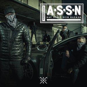 A.S.S.N.(Premium Edition)
