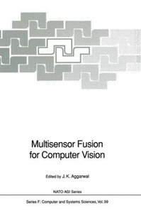Multisensor Fusion for Computer Vision