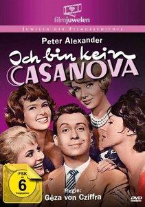 Ich bin kein Casanova