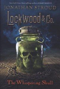 Lockwood & Co. - The Whispering Skull