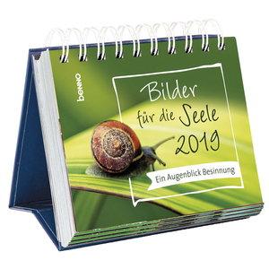 Bilder für die Seele 2019 - Tageskalender