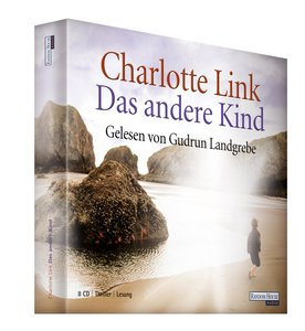 Das andere Kind. 8 CD's