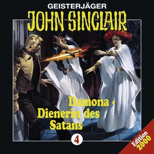 Damona, Dienerin des Satans. CD