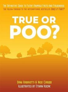 True or Poo?