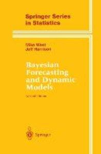 Bayesian Forecasting and Dynamic Models