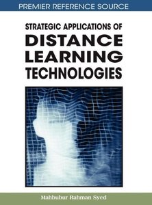 Strategic Applications of Distance Learning Technologies
