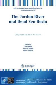The Jordan River and Dead Sea Basin