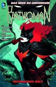 Batwoman 02. Ertrinkende Welt