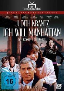Judith Krantz\'s Ich will Manhattan - Der komplette 8-Teiler, 2