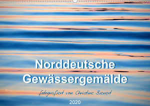 Norddeutsche Gewässergemälde