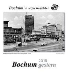 Bochum gestern 2018