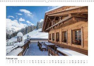 Sehnsucht nach Südtirol