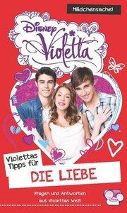 Disney Violetta - Disney Violettas Tipps für... Die Liebe