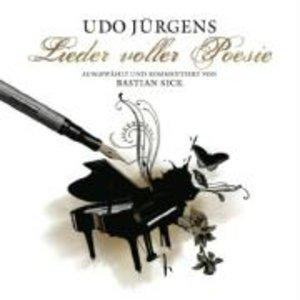 Udo Jürgens - Lieder voller Poesie