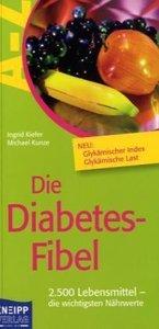 Die Diabetes-Fibel