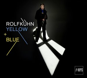 Yellow+Blue