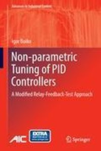 Non-parametric Tuning of PID Controllers