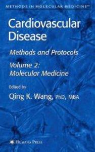 Cardiovascular Disease, Volume 2
